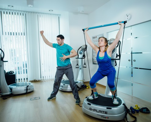 Personaltrainer in Berlin Charlottenburg