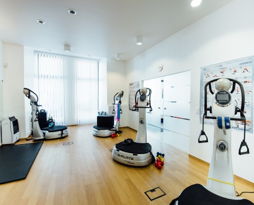 Sportkurse Berlin, Vibrationstraining, Personal Training in Berlin