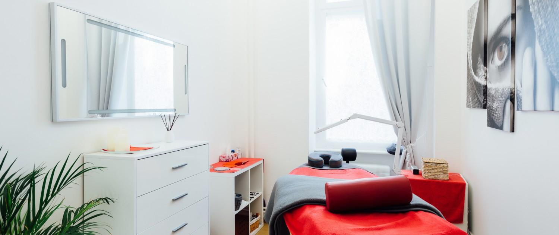 Kosmetikstudio Berlin Charlottenburg